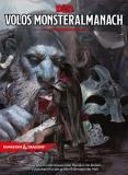 D&D Volos Almanach der Monster (dt.)