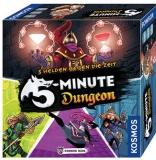 5-Minute Dungeon dt.