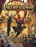 Pathfinder Ausbauregeln 8: Intrigen (TB)
