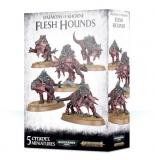 Daemons of Khorne – Flesh Hounds