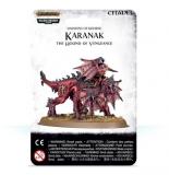 Daemons of Khorne – Karanak