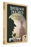Spiele Comic Sherlock Holmes 4