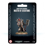 CSM Master of Executions