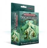 Nightvault Ylthars Wächter