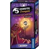 5-Minute Dungeon Der Fluch des Overlords