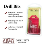 Army Painter Drill Bits New