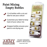 Army Painter Empty Bottles