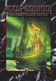 Vampire Das Dunkle Zeitalter Kompendium