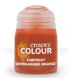 Contrast: Gryph Hound Orange