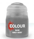 Base: Grey Seer