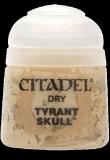 Dry: Tyrant Skull