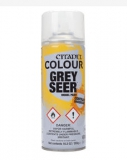 Grey Seer Undercoat Spray