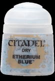 Dry: Etherium Blue