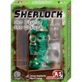 Sherlock Der Fluch des Qhaqya