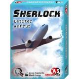 Sherlock Letzter Aufruf