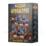 Apokalypse Movement Trays 32mm