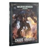 Codex Chaos Knights (8te)