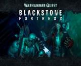 Blackstone Fortress Verräterkommando