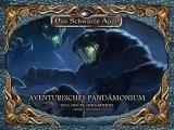 DSA 5.0 Spielkartenset Aventurisches Pandämonium