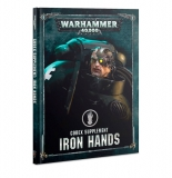 Codex Supplement Iron Hands
