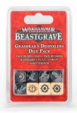 WU Beastgrave Würfelset Grashraks Despoilers