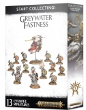 Start collecting: Greywater Fastness
