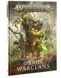 Battletome: Orruk Warclans (dt.)