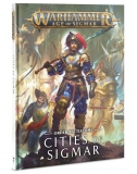 Battletome: Cities of Sigmar (dt.)