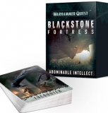 Blackstone Fortress Abscheuliche Intelligenz