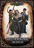 DSA 5.0 Heldenwerk Archiv 3