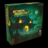 Betrayal at House on the Hill dt.