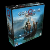 Gods of War Das Kartenspiel