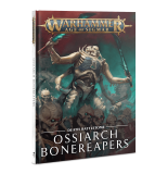 Battletome: Ossiarch Bonereapers (2019)