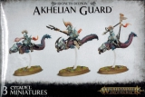 Idoneth Deepkin Akhelian Guard
