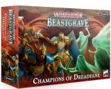 Beastgrave Champions des Dreadfane