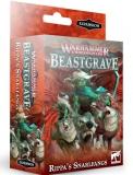 Beastgrave Fetzas Zahnfletchas
