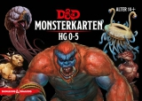 D&D Monsterkarten HG 0-5