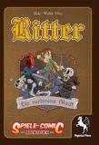 Spiele Comic Ritter 3 Die verlorene Stadt