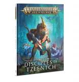 Battletome Disciples of Tzeentch (2020)