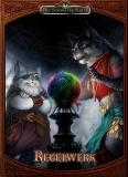 Die schwarze Katze Regelwerk (Hardcover)