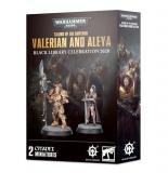 BL Celeb Valerian and Aleya