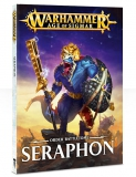 Battletome Seraphon 2020