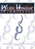 Werwolf: Weiße Heuler Stammesbuch