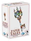 Paper Tales Tore der Unterwelt
