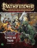 Pathfinder (AF-ZdG2/6) Schwert der Tugend