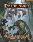 Pathfinder 2nd Monsteraufstellerbox