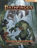 Pathfinder 2nd Monsterhandbuch