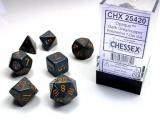 CHX25420  Würfelset