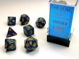 CHX25366  Würfelset