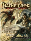 Pathfinder  Almanach der Machtgruppen Golarions
